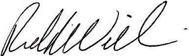 rick signature