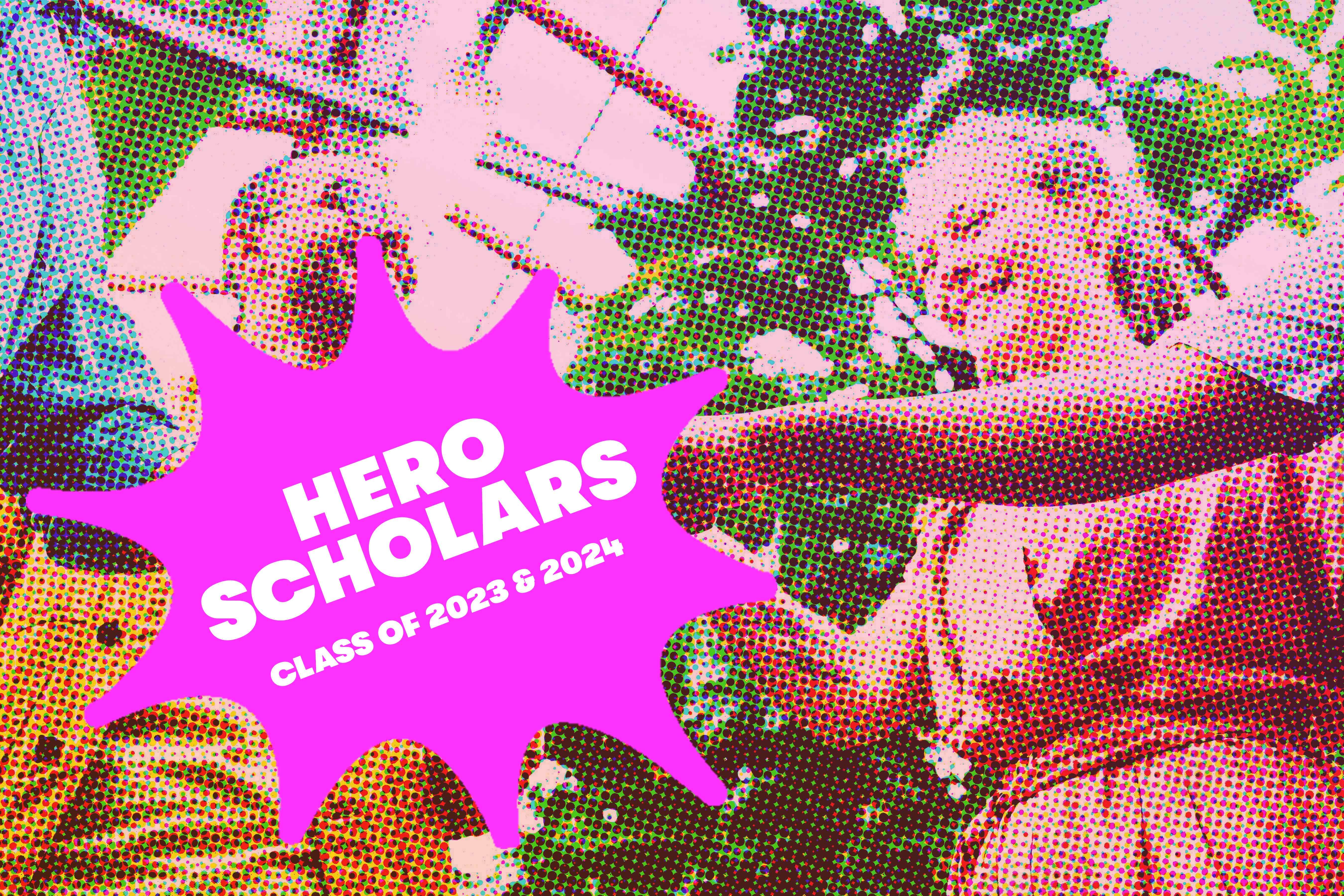 Hero Scholars Hero Image