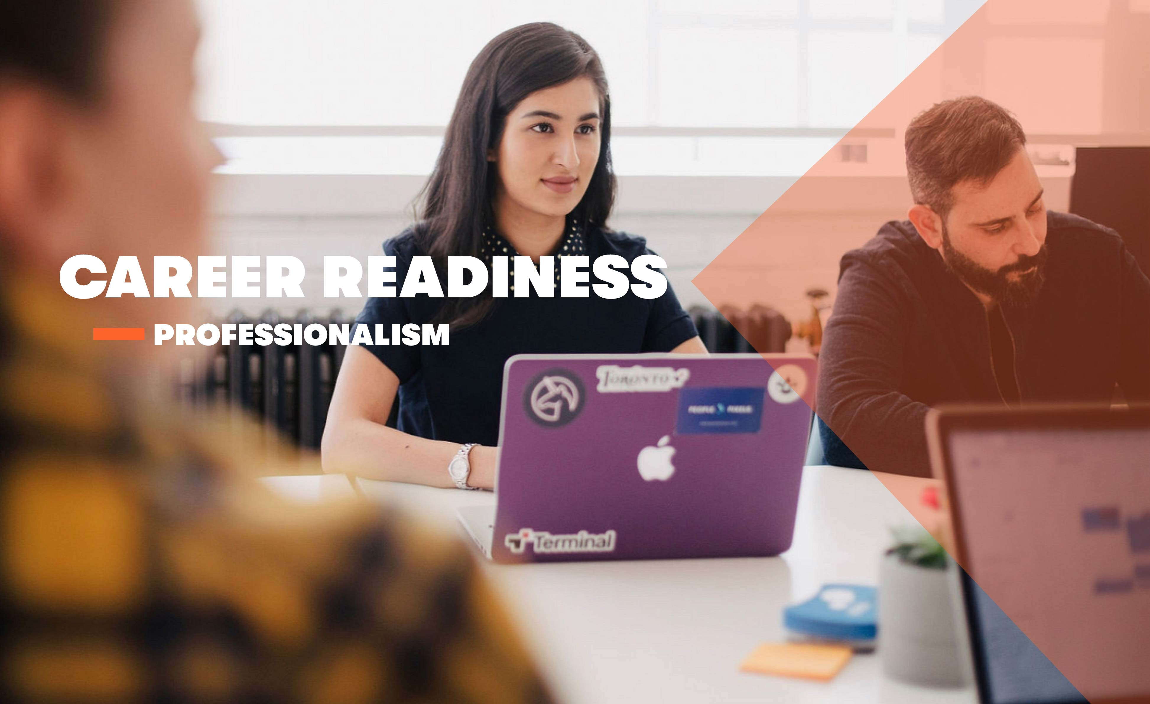 career readiness prof hero image