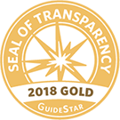 GuideStar-Seal-of-Transparency-2018-Gold