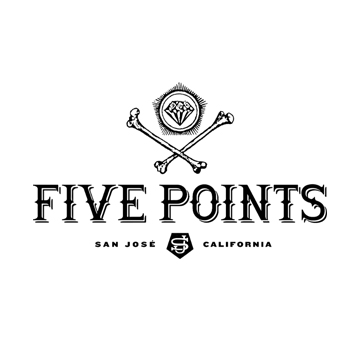 Five Points San Jose
