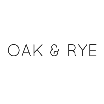 Oak and Rye