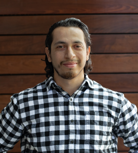 Adam Ramirez