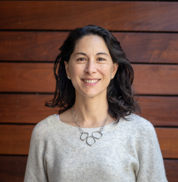 Christine Salinas