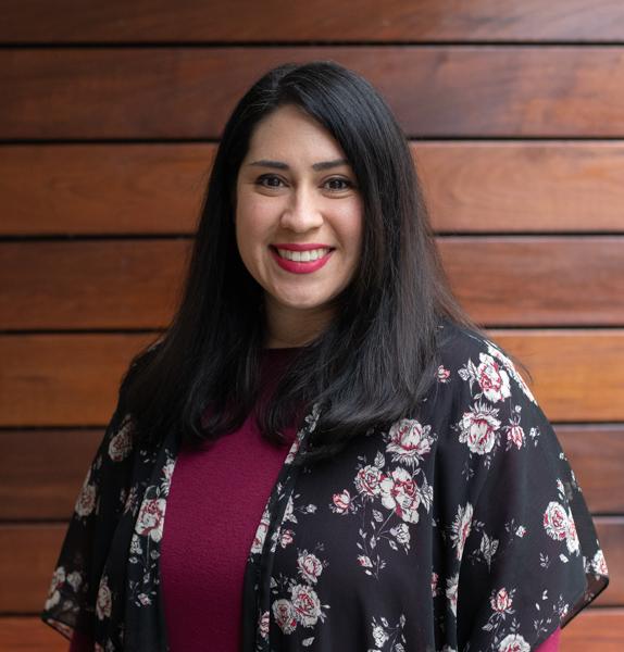 Glenda Castro