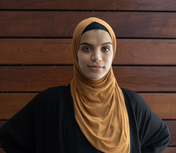 Khadija Elgarguri