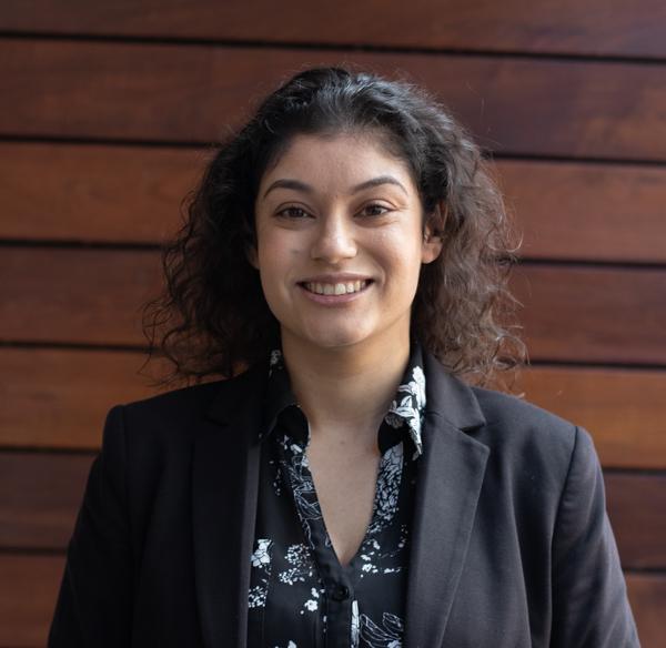 Rosemarie Espininoza