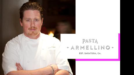 Pasta Armellino Peter Armellino Edited