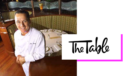 The Table Jim Stump Edited