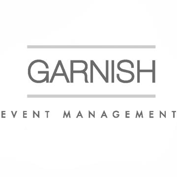 Garnish Event Management