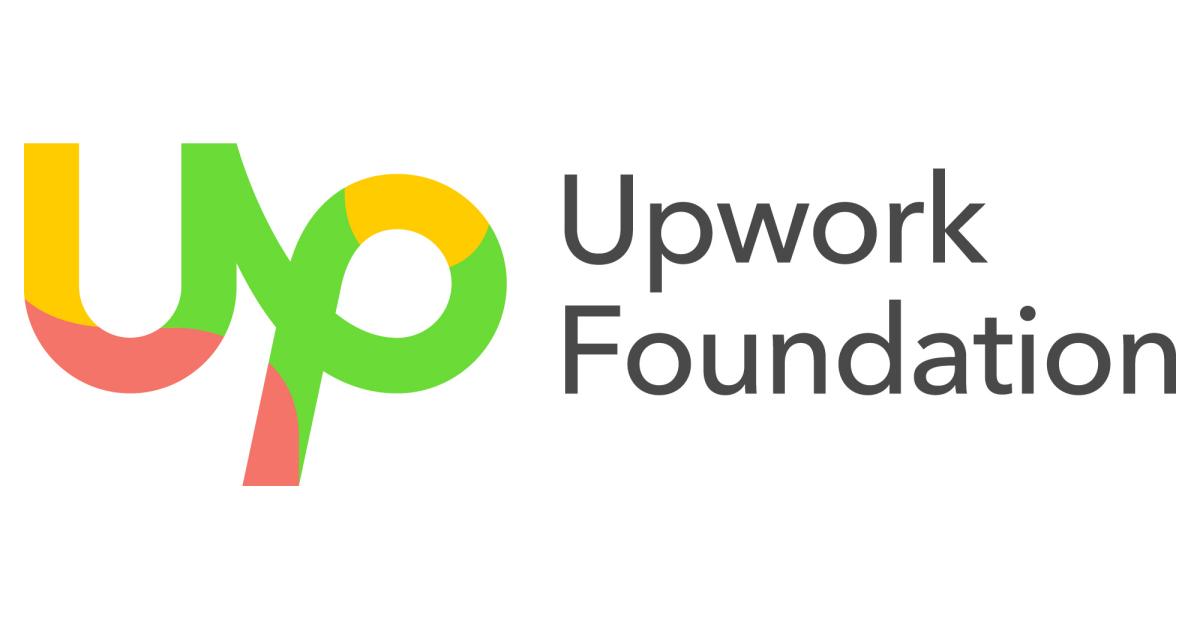 upwork foundation logo