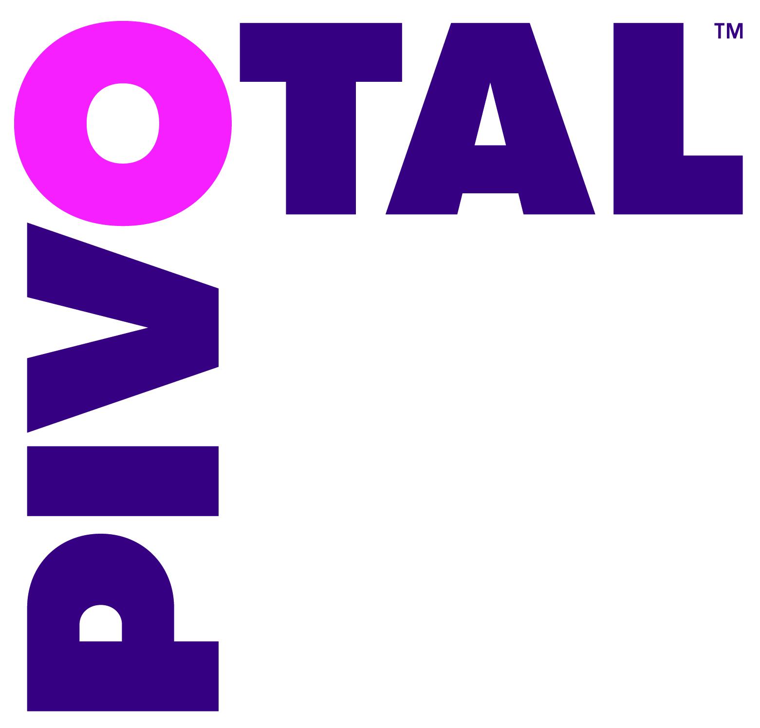 Pivotal Logo Print