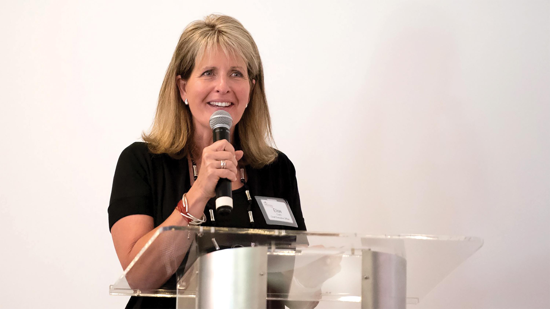 Elise Cutini, Pivotal CEO Print