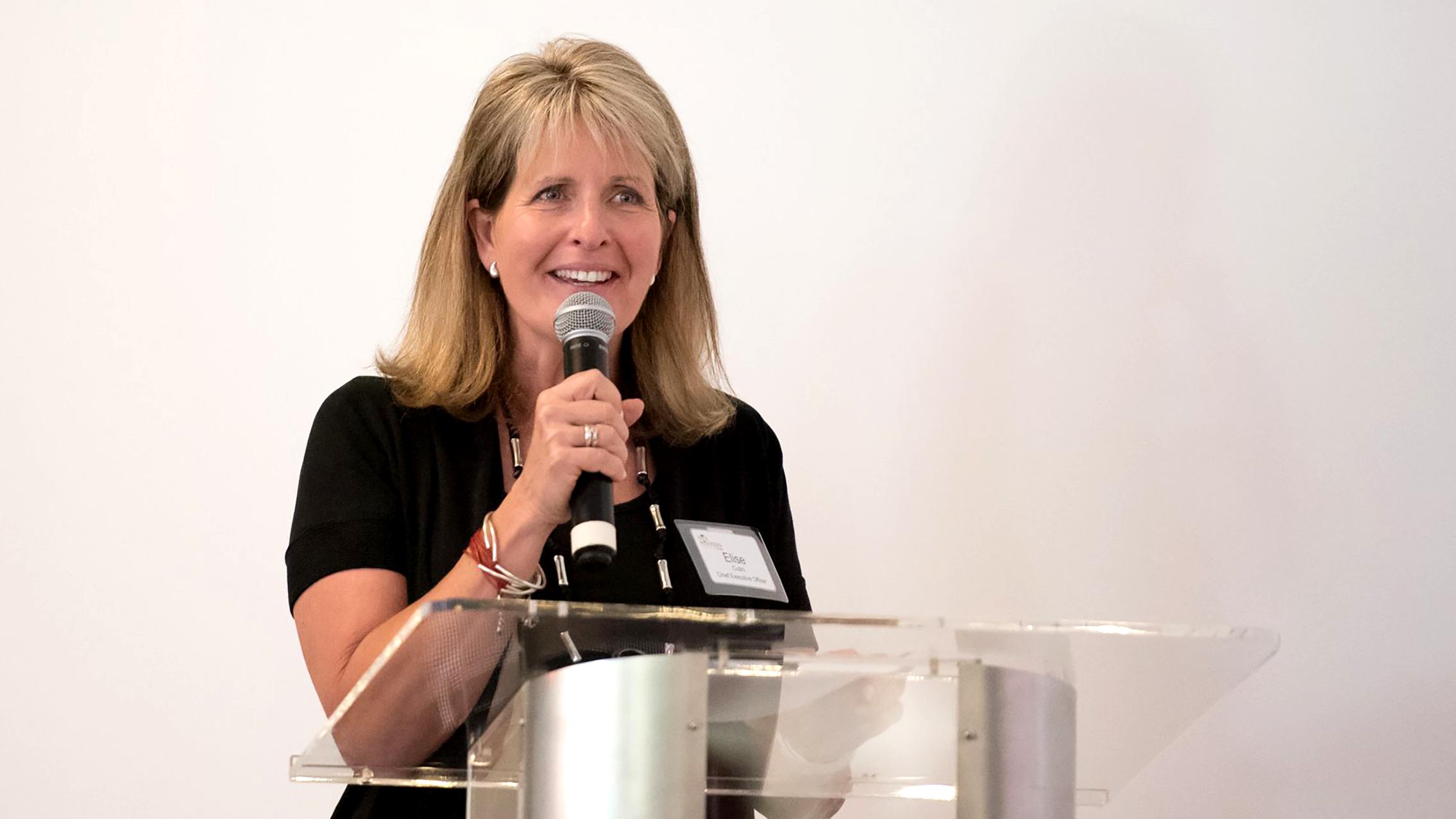 Elise Cutini, Pivotal CEO Digital
